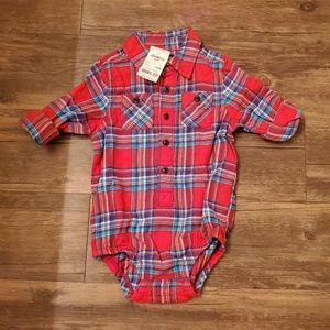 Oshkosh b'gosh 24 month onesie